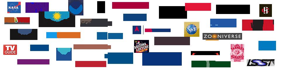 Interface Guru client logos